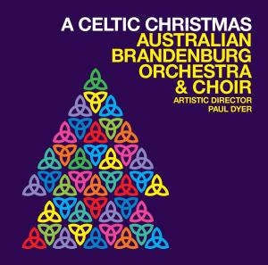 Brandenburg Christmas Cover