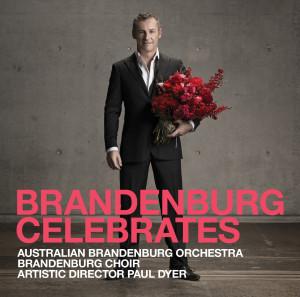 481 1929 Brandenburg Celebrates